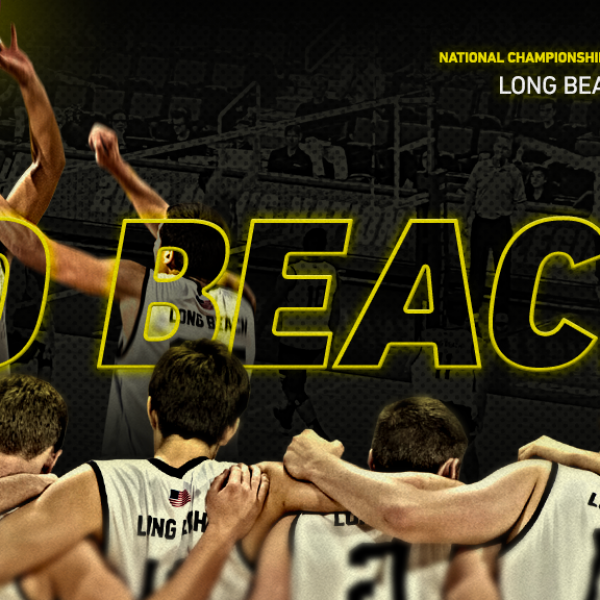 Long Beach State Volleyball