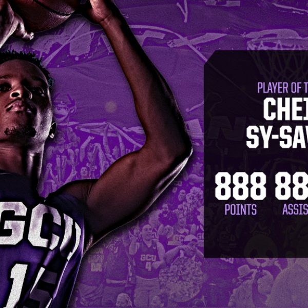 GCU Men's Basketball